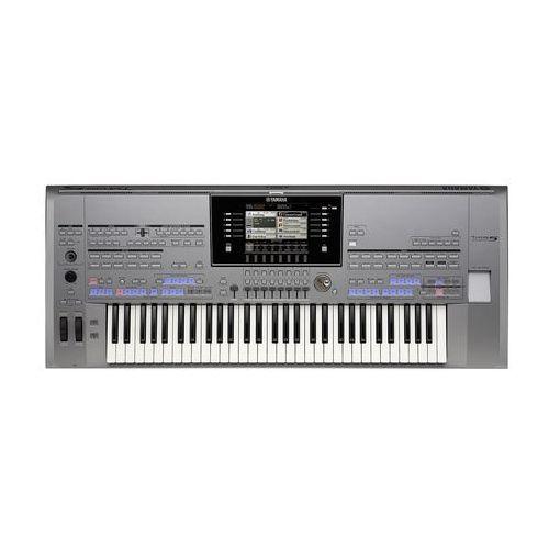 tyros5-61 wyprodukowany przez Yamaha