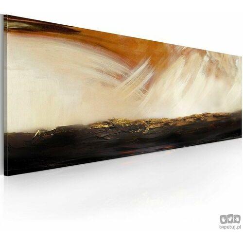 Obraz ręcznie malowany dziesięć w skali beauforta marki Artgeist