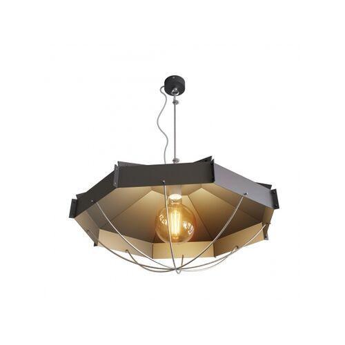 Lampa wisząca RAFI 600 Czarna