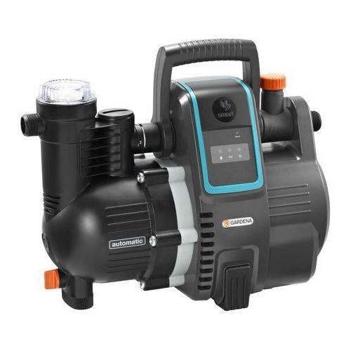 Hydrofor elektroniczny 5000/5e + darmowy transport! marki Gardena