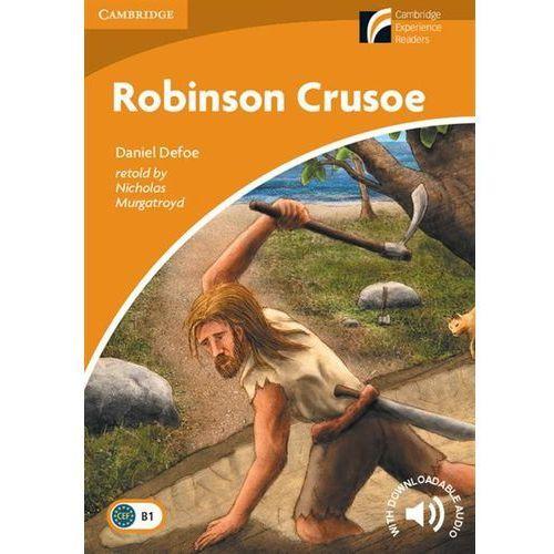 Robinson Crusoe Level 4 Intermediate (9788483235539)