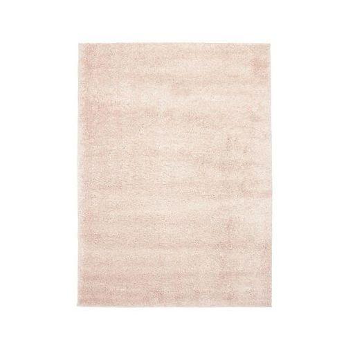 Dywan shaggy EVO pastelowy róż 160 x 220 cm (4823057008869)