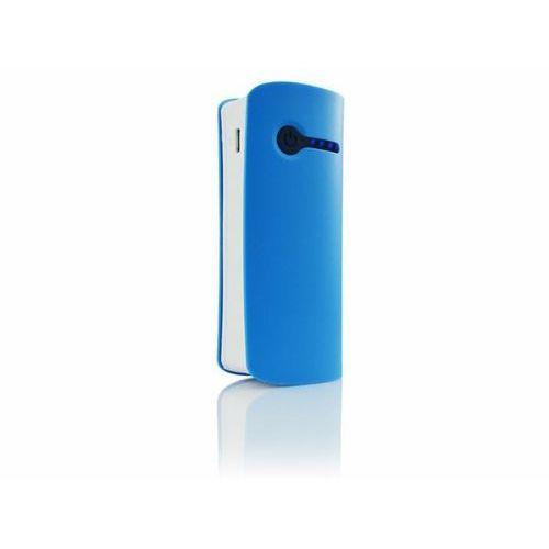 Aab cooling Nonstop powerbank atto niebieski 4000mah - 4000mah \ niebieski