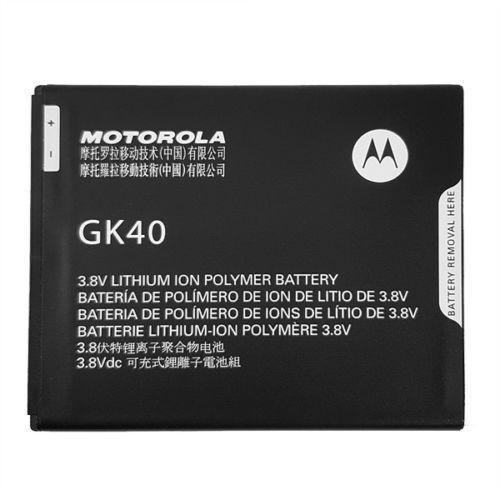 Motorola Moto E3 / GK40 2685mAh 10.2Wh Li-Polymer 3.8V (oryginalny)