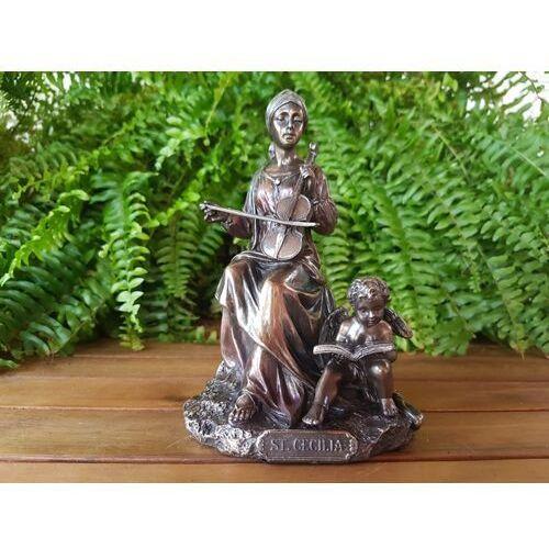 Veronese Rzeźba - św. cecylia