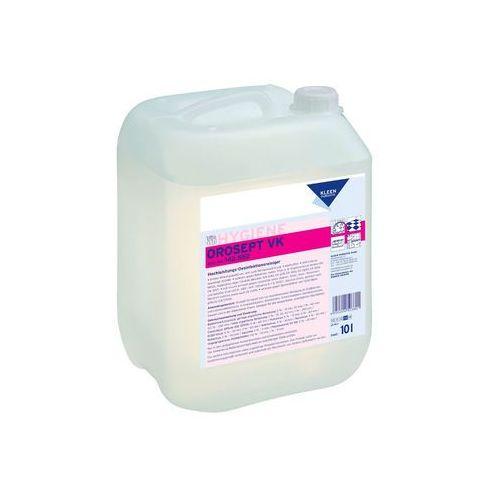 orosept vk - środek czyszczący do dezynfekcji marki Kleen
