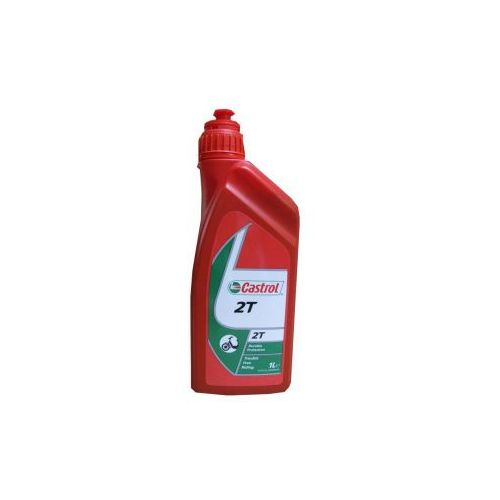 Castrol 2T Mineralisch 1 Litr Puszka