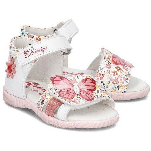 Primigi  - primigi - sandały dziecięce - 70420/00, kategoria: sandałki dla dzieci