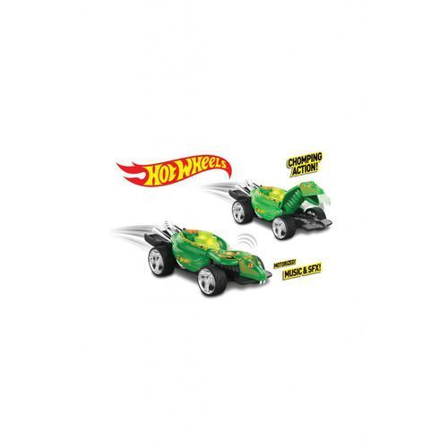 Hot wheels extreme action turboa marki Dumel