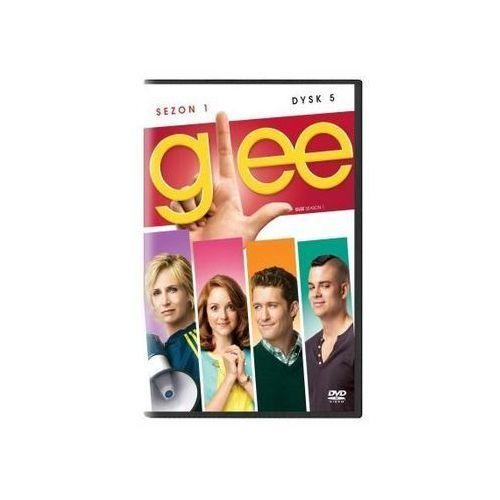 Glee sezon 1 dysk 5 - produkt z kategorii- Seriale, telenowele, programy TV