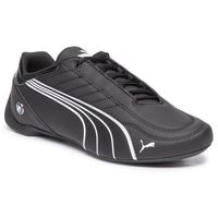 Sneakersy PUMA - BMW MMS Future Kart Cat 306469 01 Puma Black/Puma White