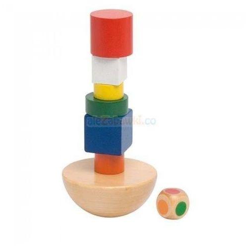 Balansująca wieża - Goki, GOKI-HS 129
