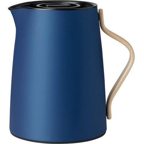 Stelton Termos do zaparzania herbaty emma granatowy