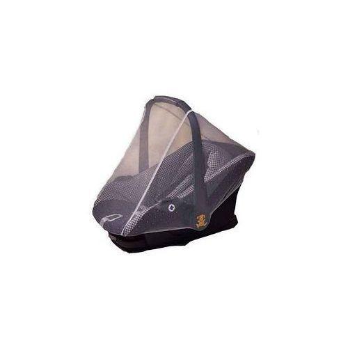 Moskitiera do fotelika samochodowego Reer (bia�a), RE-71557