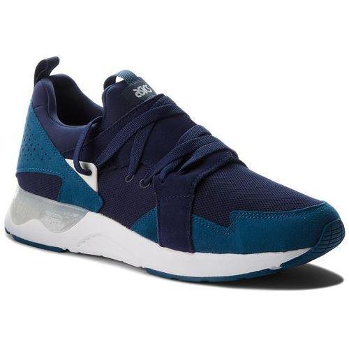 Sneakersy - tiger gel-lyte v sanze tr 1193a082 peacoat/peacoat 400 marki Asics