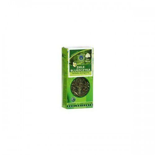 OKAZJA - Bluszczyk ziele herbatka ekologiczna 25gr z kategorii Ziołowa herbata
