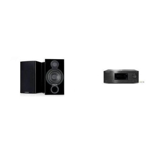Zestawy Cambridge audio cxr120 + aeromax 2 kino domowe