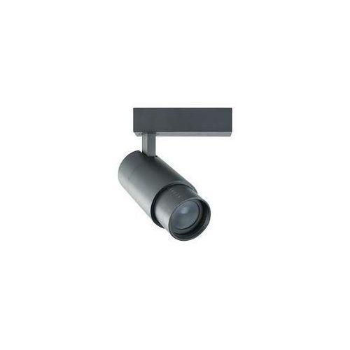 LAMPA sufitowa ARIES LP-8636Z TIT Light Prestige reflektorowa OPRAWA regulowana LED 9W do systemu szynowego 1-fazowego szara (5907796366868)