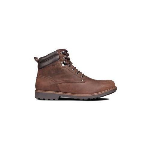 - buty wysokie marki Geox