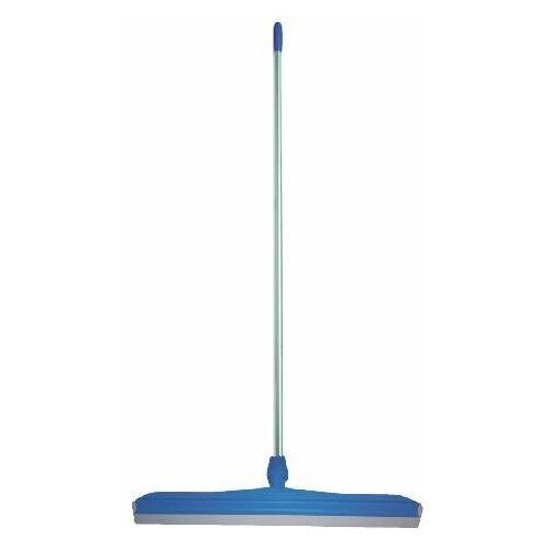 Ściągaczka do wody z podłóg niebieska 55 cm Ściągaczka do podłogi