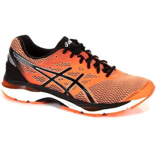 Asics gel-cumulus 18 orange