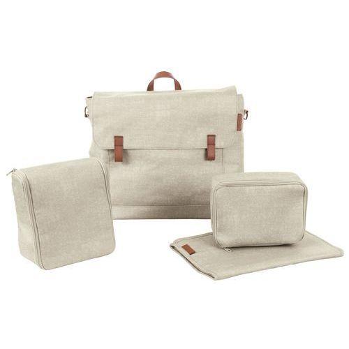 Maxi-cosi torba modern bag nomad piaskowa