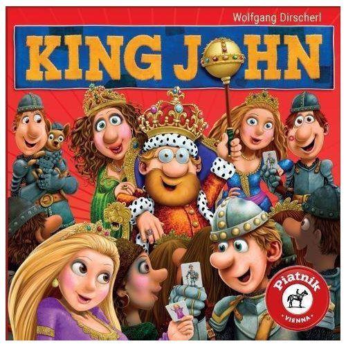 King John - Piatnik, AM_9001890659898