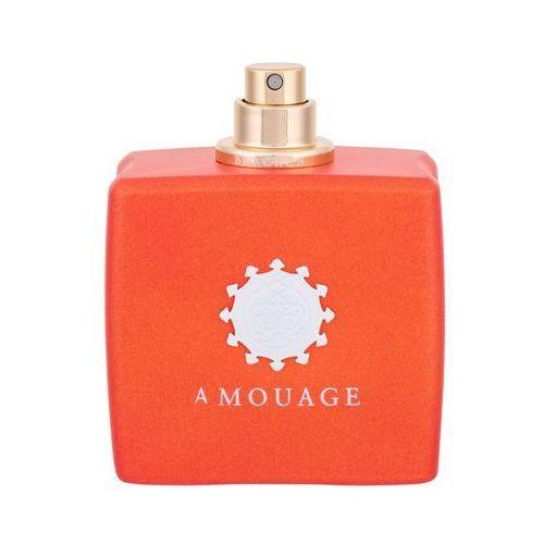 bracken woman woda perfumowana 100 ml tester dla kobiet marki Amouage