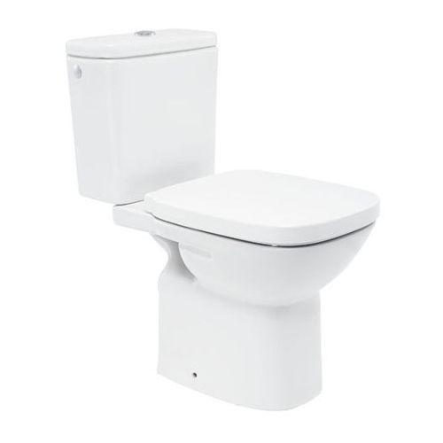 Kompakt wc  debba marki Roca
