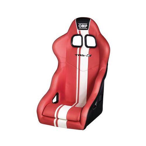 Omp racing Fotel omp trs plus my14 czerwony (homologacja fia)