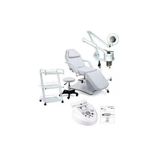 Beauty system Zestaw wyposażenia kosmetycznego ii
