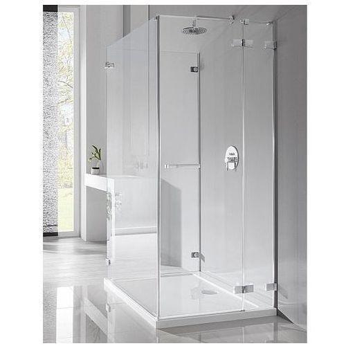 euphoria kdj (kdj p) drzwi jednoczęściowe uchylne - drzwi 80cm 383043-01r prawe rodzaj drzwi: otwierane marki Radaway