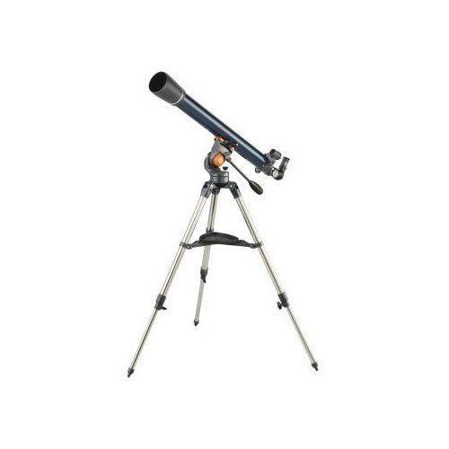 Teleskop CELESTRON Astromaster 70 AZ 199594 DARMOWY TRANSPORT, HA-199594
