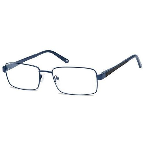 Okulary korekcyjne mm695 zachary b marki Montana collection by sbg
