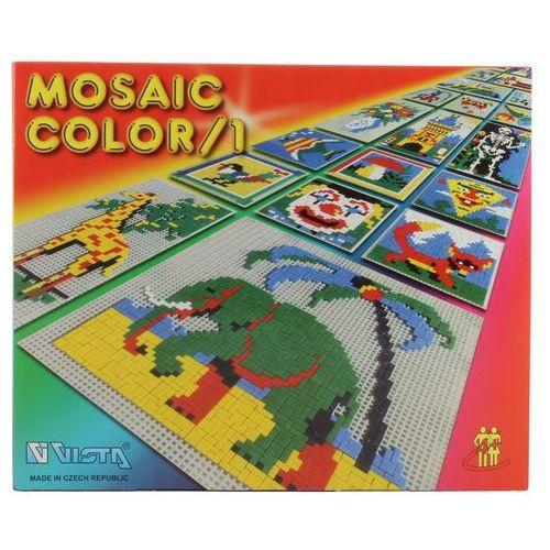 Seva Mozaika Color 1, 2016 sztuk - BEZPŁATNY ODBIÓR: WROCŁAW!