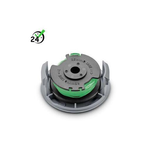 Karcher Żyłka do podkaszarki akumulatorowej ltr 36 battery doradztwo => 794037600, gwarancja 2 lata, dostawa od ręki!