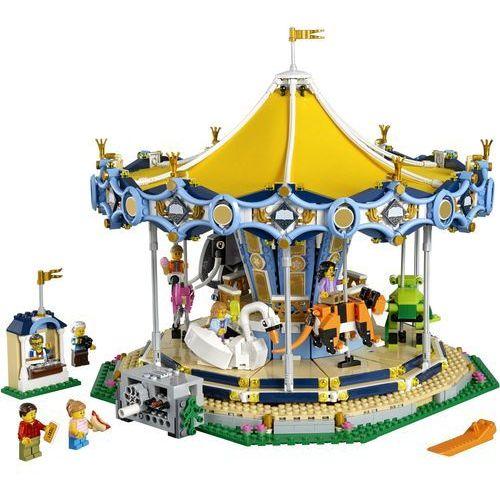 Lego CREATOR Expert karuzela 10257 - BEZPŁATNY ODBIÓR: WROCŁAW!