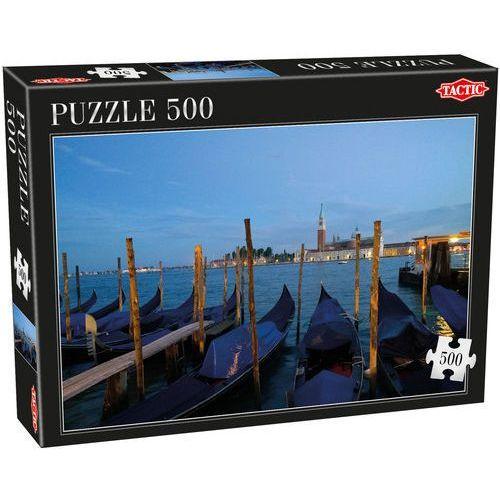 Puzzle Wenecja 500, AM_6416739533377