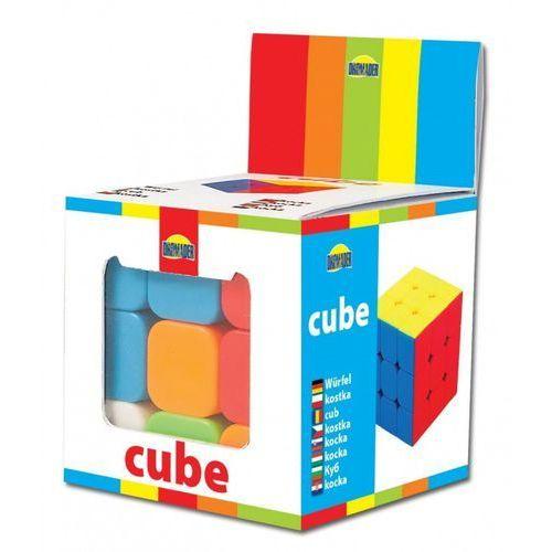 Cube Logiczna kostka do układania (6900360023395)