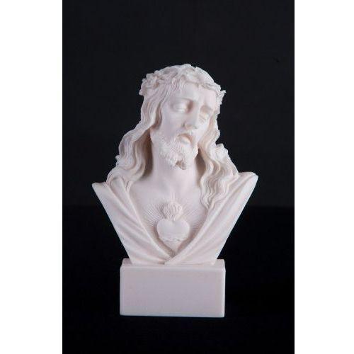 Chrystus w koronie cierniowej, JS 301