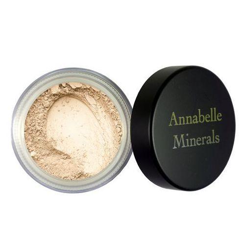 Annabelle Minerals - Mineralny podkład kryjący - 10 g : Rodzaj - Golden medium (5902596579500)