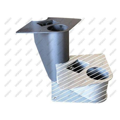 Umakov Schody segmentowe 320x260x115mm