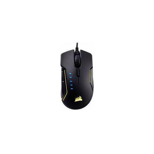 Corsair glaive rgb ch-9302011-eu czarna (9443007021318)