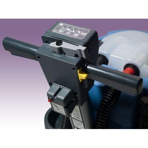 Numatic TTB 4045 - maszyna czyszcząca, ttb4045 - 2
