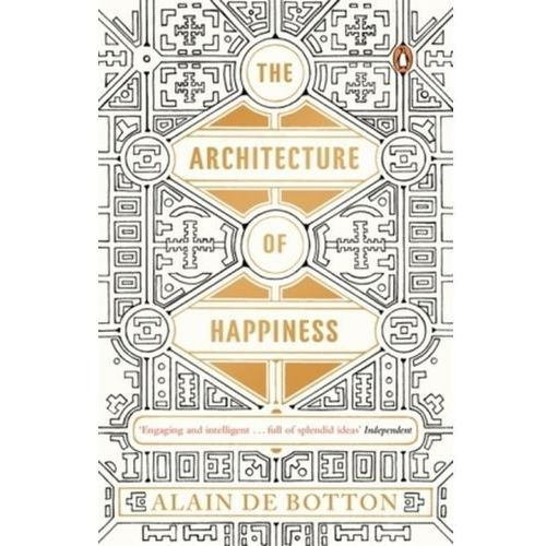 Architecture of Happiness (9780241970058)