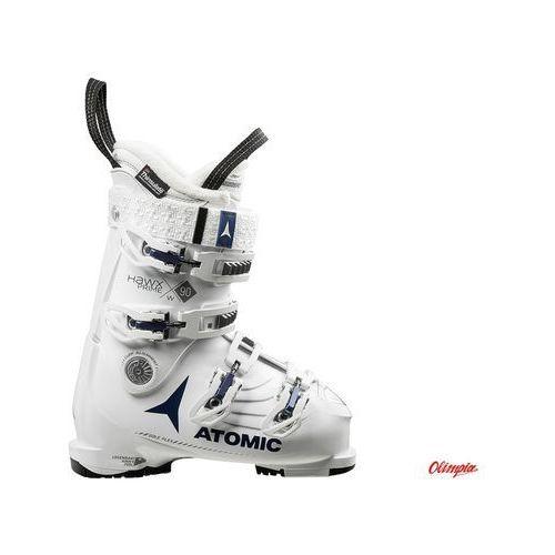Atomic Buty narciarskie hawx prime 90 w white 2017/2018