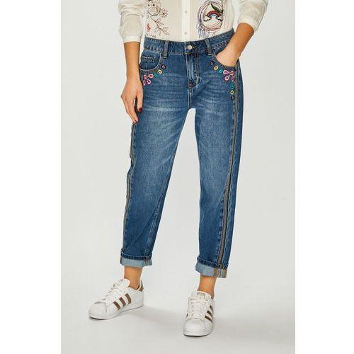 - jeansy mia, Desigual
