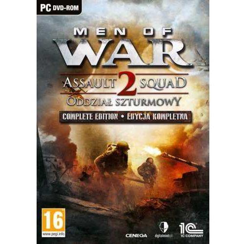 Men of War Oddział Szturmowy 2 (gra przeznaczona na komputer)