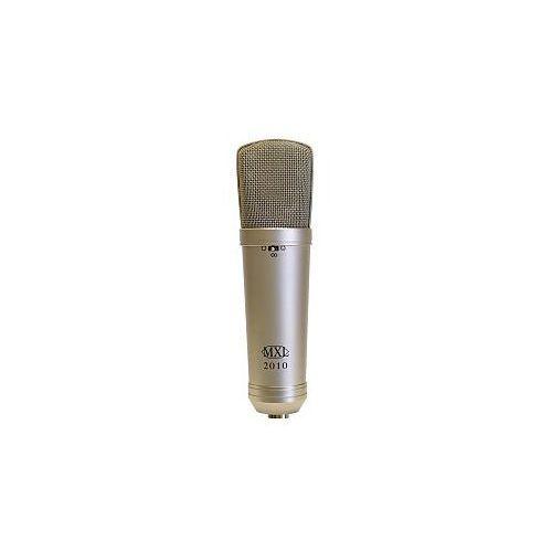 MXL 2010 mikrofon pojemnościowy, towar z kategorii: Mikrofony