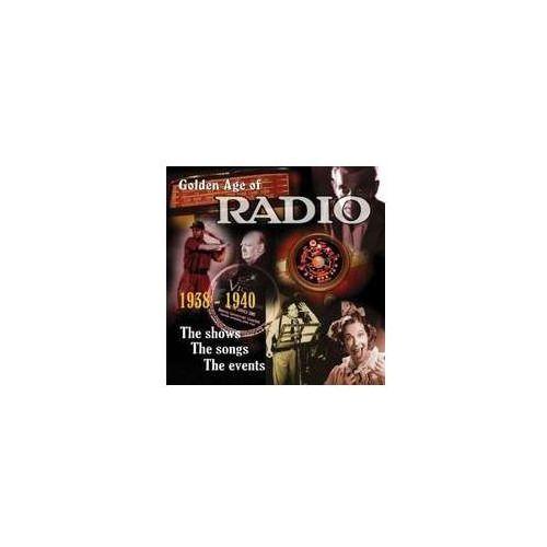 Golden Age Of Radio 1 / Różni Wykonawcy